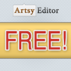 Get Artsy Editor for Free!