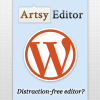 What Does WordPress 3.2 Mean for Artsy Editor?